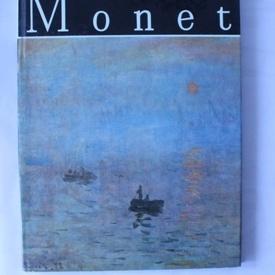 Album Monet (editie hardcover)