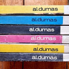 Alexandre Dumas - Contele de Monte-Cristo (6 vol.)