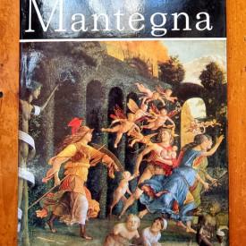 Alexandru Balaci - Mantegna (editie hardcover)