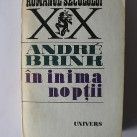 Andre Brink - In inima noptii