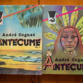 Andre Cognat - Antecume (2 vol.)