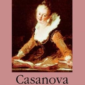 Andrei Codrescu - Casanova in Boemia (cu autograf)