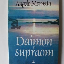 Angelo Morretta - Daimon si supraom
