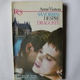 Anne Vinton - Sa vorbim despre dragoste