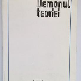 Antoine Compagnon - Demonul teoriei