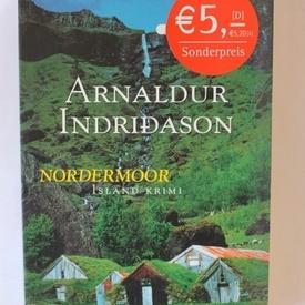 Arnaldur Indridason - Nordermoor
