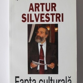 Artur Silvestri - Fapta culturala