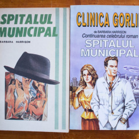Barbara Harrison - Spitalul municipal. Clinica Gorlin (2 vol.)
