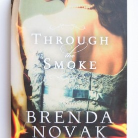 Brenda Novak - Through the Smoke