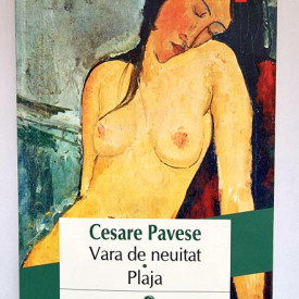 Cesare Pavese - O vara de neuitat. Plaja