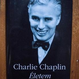 Charlie Chaplin - Eletem (editie hardcover)