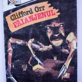 Clifford Orr - Paianjenul
