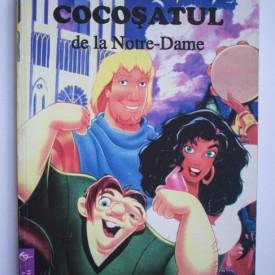 Cocosatul de la Notre-Dame (carte Walt Disney)