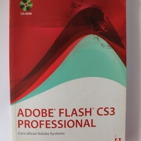 Colectiv autori - Adobe Flash CS3 Professional