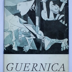Colectiv autori - Guerinca. A spanyol polgarhaboru kolteszete (editie hardcover)