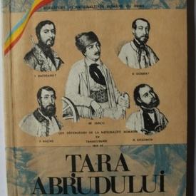 Colectiv autori - Tara Abrudului
