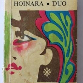 Colette - Hoinara. Duo