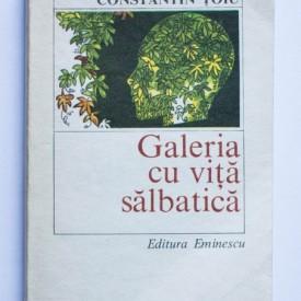 Constantin Toiu - Galeria cu vita salbatica