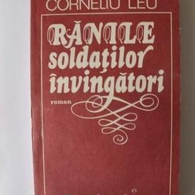 Corneliu Leu - Ranile soldatilor invingatori