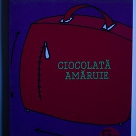 Cristina Pipos - Ciocolata amaruie