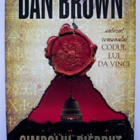 Dan Brown - Simbolul pierdut (editie hardcover)