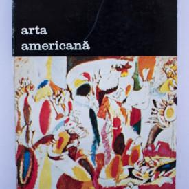 Dan Grigorescu - Arta americana