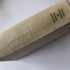 Dan Grigorescu - Dictionar cronologic. Literatura americana (editie hardcover)