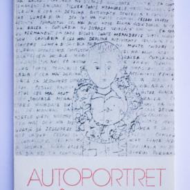 Dan Hatmanu - Autoportret in timp