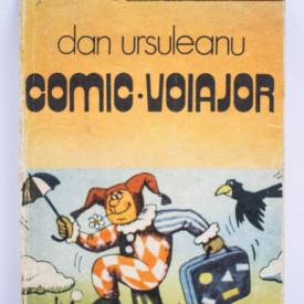 Dan Ursuleanu - Comic-voiajor