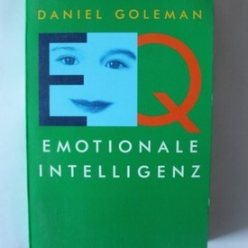 Daniel Goleman - Emotionale intelligenz (editie in limba germana)