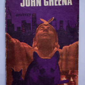 Didier Decoin - John Gheena