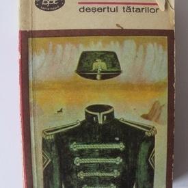 Dino Buzzati - Desertul tatarilor