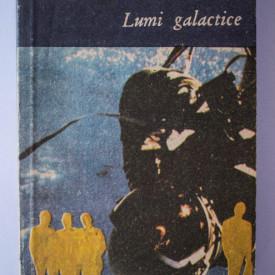 Doru Davidovici - Lumi galactice. Colegii mei din nestiut