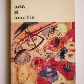 Edgar Wind - Arta si anarhie. Conferintele Reith 1960 revizuite si largite - incluzand Addenda (1968)