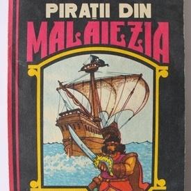 Emilio Salgari - Piratii din Malaiezia