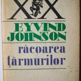 Eyvind Johnson - Racoarea tarmurilor