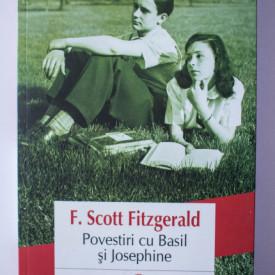 F. Scott Fitzgerald - Povestiri cu Basil si Josephine