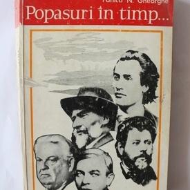 Fanica N. Gheorghe - Popasuri in timp...