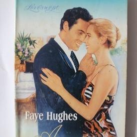 Faye Hughes - Arsita verii