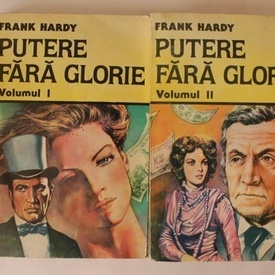 Frank Hardy - Putere fara glorie (2 vol.)