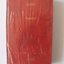 Franz Kafka - Castelul (editie hardcover)