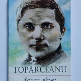 G. Toparceanu - Scrieri alese (versuri si proza)