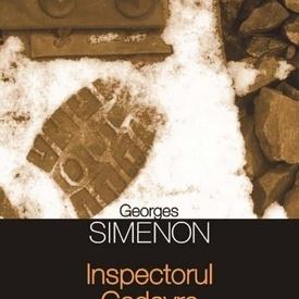 Georges Simenon - Inspectorul Cadavre