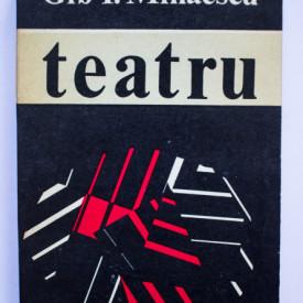 Gib I. Mihaescu - Teatru