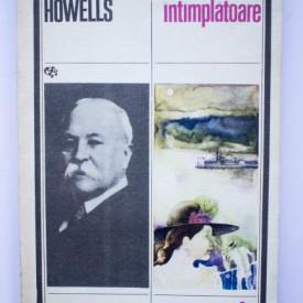 H. D. Howells - O cunostinta intamplatoare