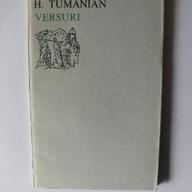 H. Tumanian - Versuri