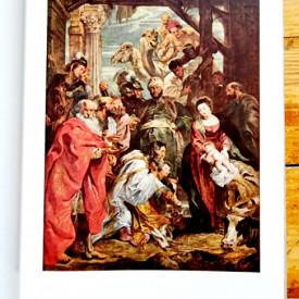 Hans Muller - Peter Paul Rubens (album in limba germana, hardcover)