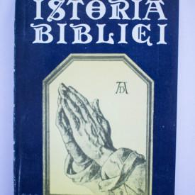 Hendrik van Loon - Istoria bibliei