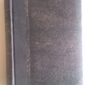 Henryk Sienkiewicz - Pan Michael (editie hardcover, frumos relegata, antebelica)