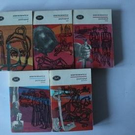 Henryk Sienkiewicz - Potopul (5 vol.)